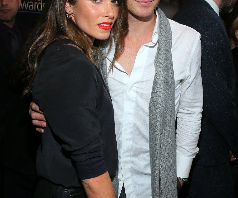 Ian Somerhalder und Nikki Reed verraten Hochzeitsdetails