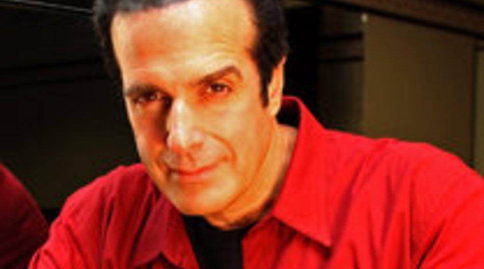 David Copperfield: Klage aufgeschoben