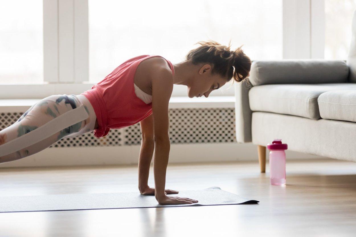 Sport Home Workout