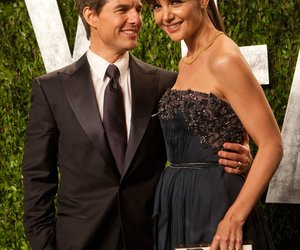 Katie Holmes und Tom Cruise: Glücklich geschieden!