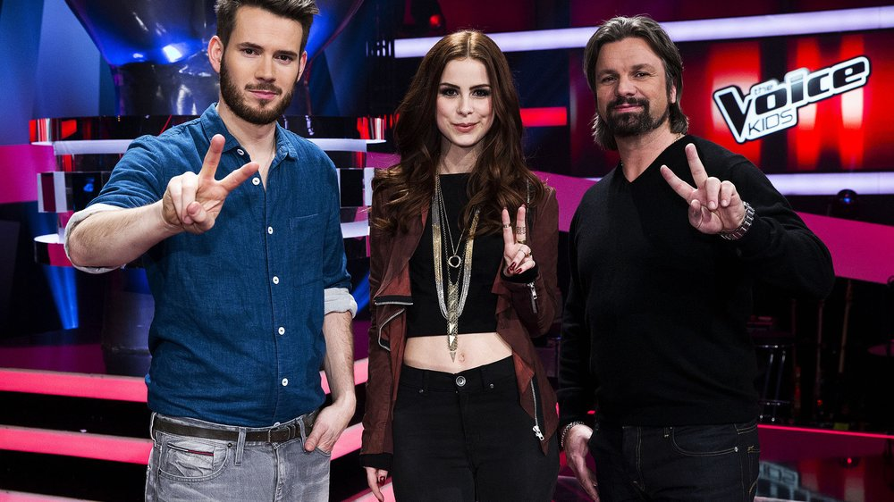 The Voice Kids geht in die zweite Runde