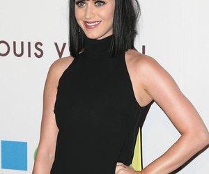 Katy Perry: Steht sie auf Prinz Harry?