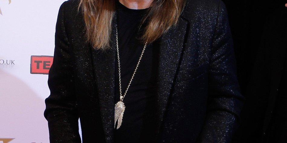 Ozzy Osbourne bestellt, was er will
