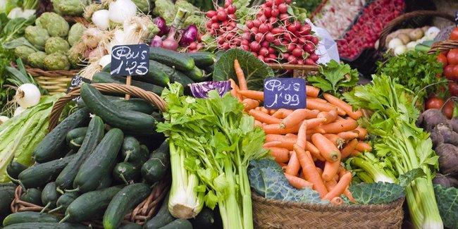 Slow Food ist knackige Küche mit traditionellen Gerichten
