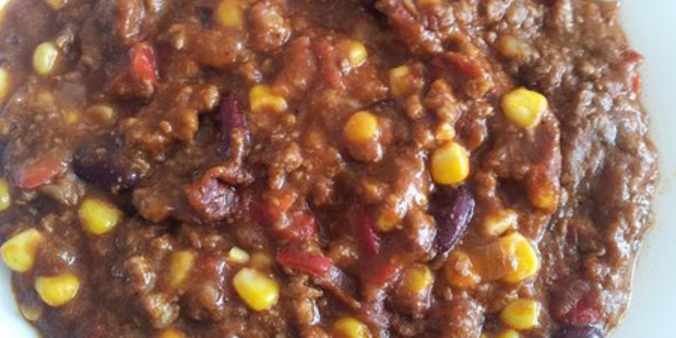 Chili con Carne original