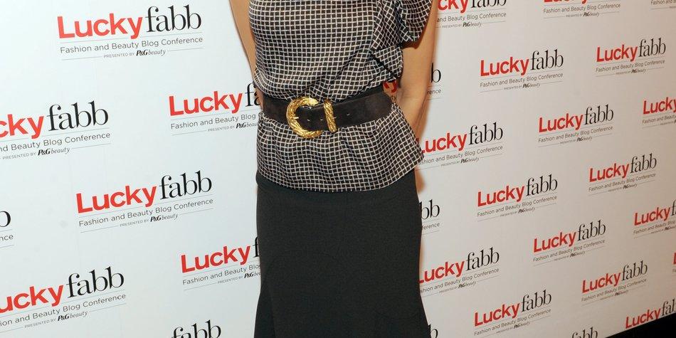 Eva Mendes zeigt ihren After-Baby-Body