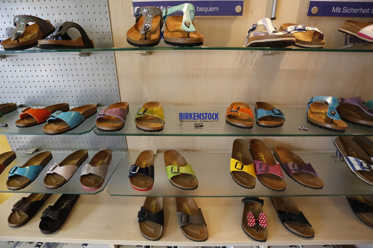Brienstock verkauft an LVMH