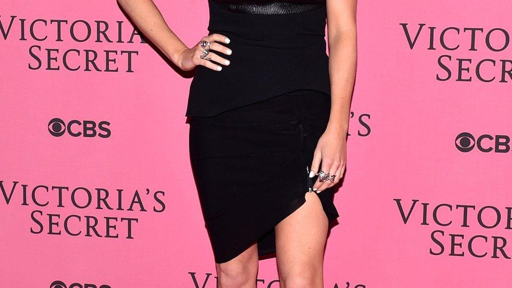 """Ellie Goulding tanzt sich für """"Shades of Grey"""" warm"""