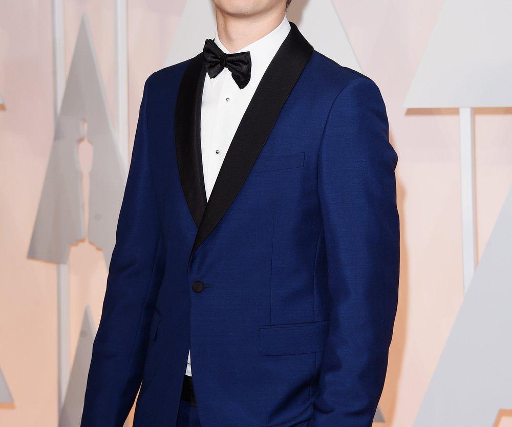 Ansel Elgort verpasst seinen Triumph bei den MTV Movie Awards