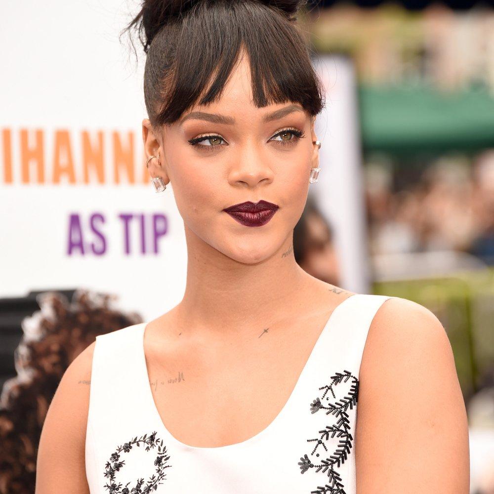 Rihanna auf Kuschelkurs mit Drake