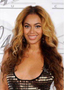 Beyoncé Knowles ist ein Vorbild