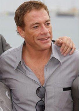 Jean-Claude van Damme: Herzinfarkt?