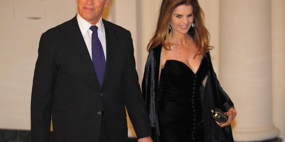 Arnold Schwarzenegger: Ehe-Aus oder Liebes-Comeback?