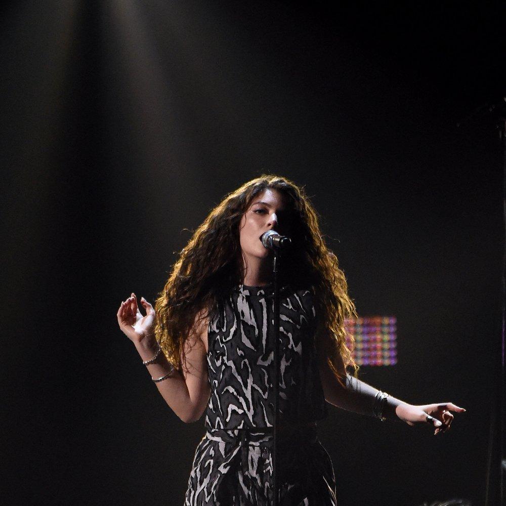 Lorde: Wie heißt ihre neue Single?