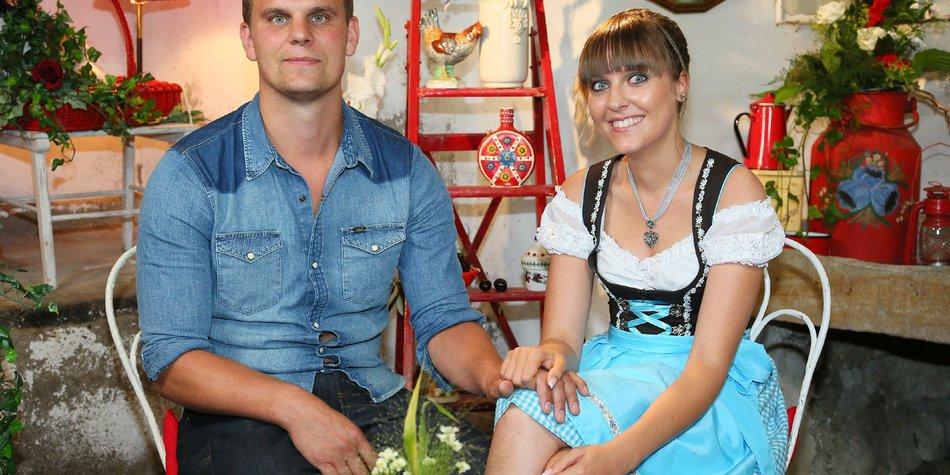Bauer sucht Frau: Gunther und Jenny haben sich getrennt
