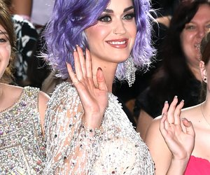 Katy Perry bekam ein Zeichen von Gott