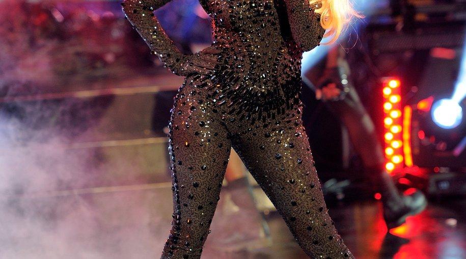Lady Gaga muss sich einer Not-OP unterziehen