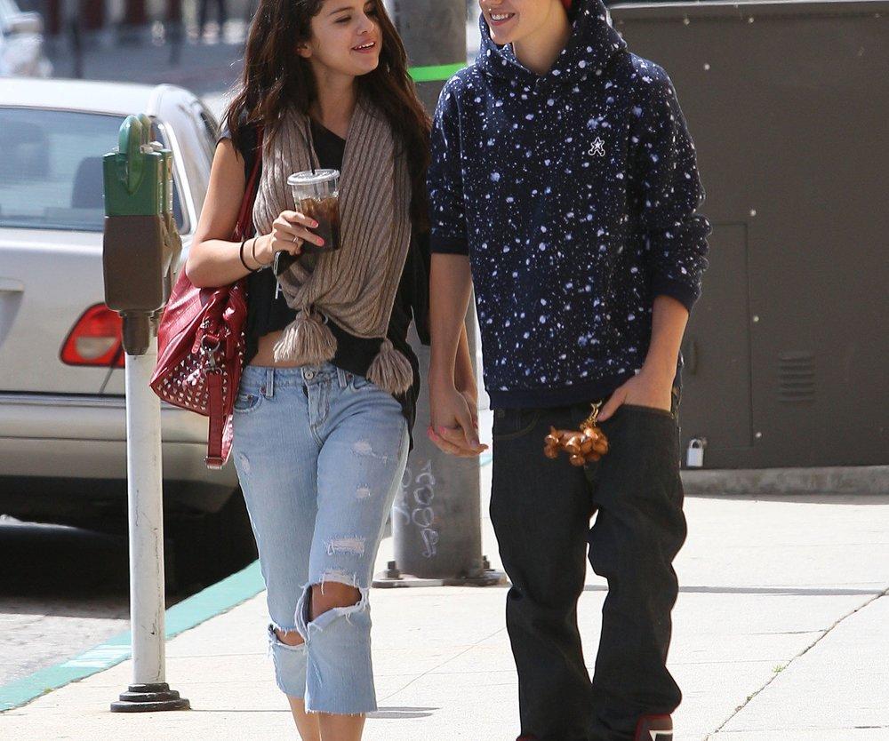 Justin Bieber: Erneutes Liebescomeback mit Selena Gomez?