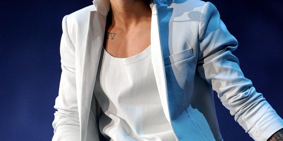 Justin Bieber: Seine neue Flamme ist verheiratet!