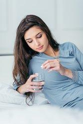 Laktoseintoleranz Bauchschmerzen Übelkeit Blähungen