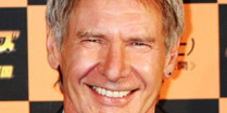 """Harrison Ford im Drogen-Thriller """"Das Kartell"""""""