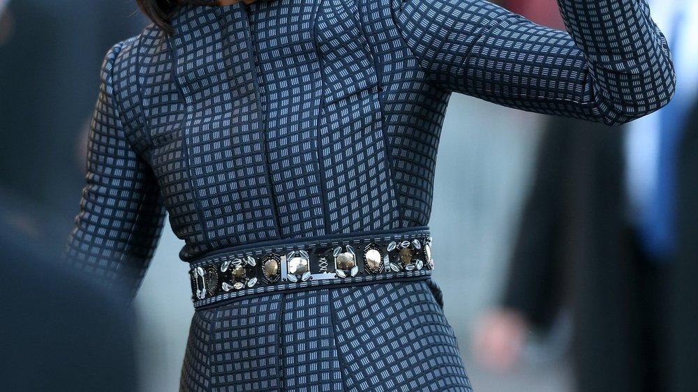 Michelle Obama: Bestgekleidete Frau
