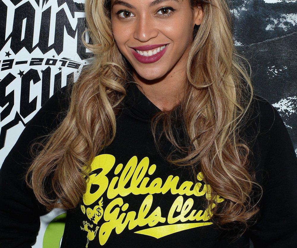 Beyonce: Zurück zur Mähne!