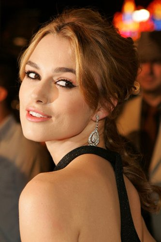 Keira Knightly spielte in 'Domino'
