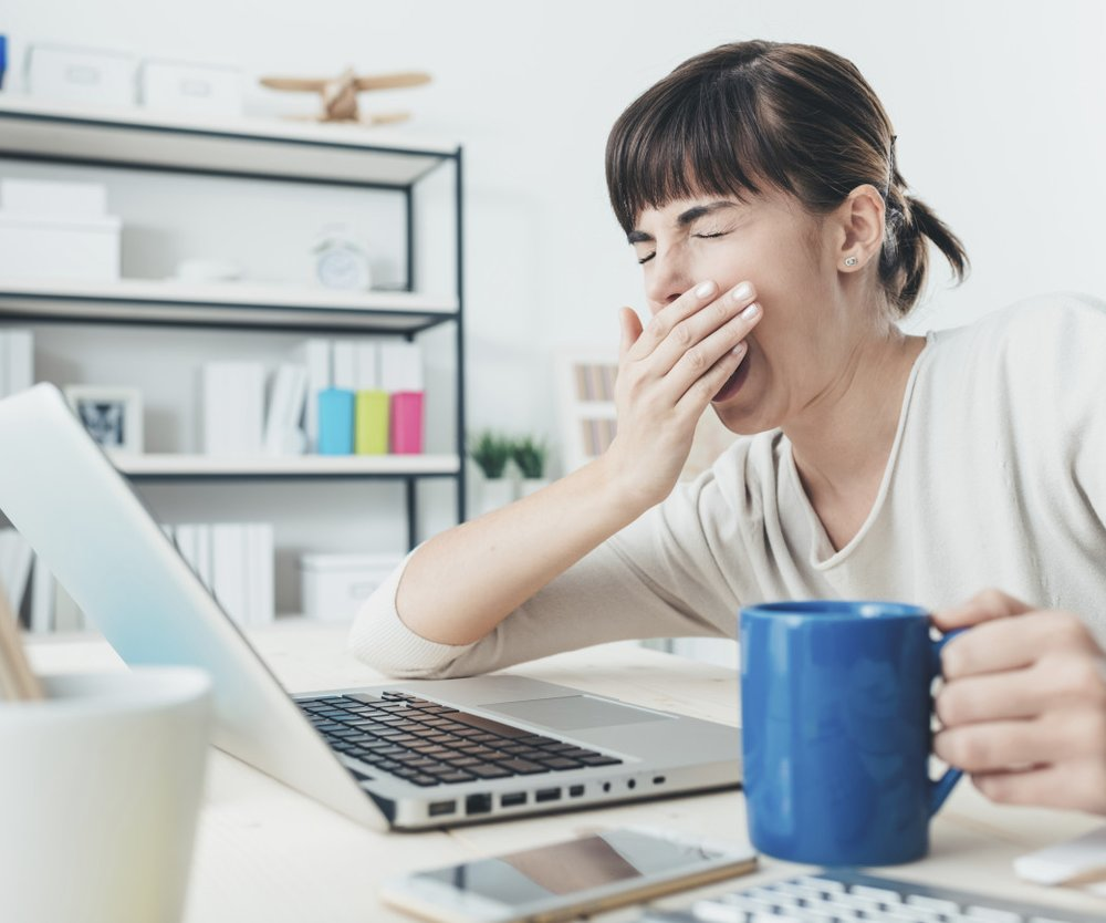 Was tun gegen Müdigkeit
