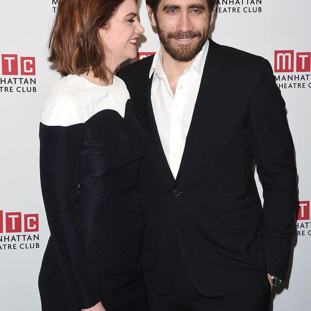 Jake Gyllenhaal: Ist er doch nicht Single?
