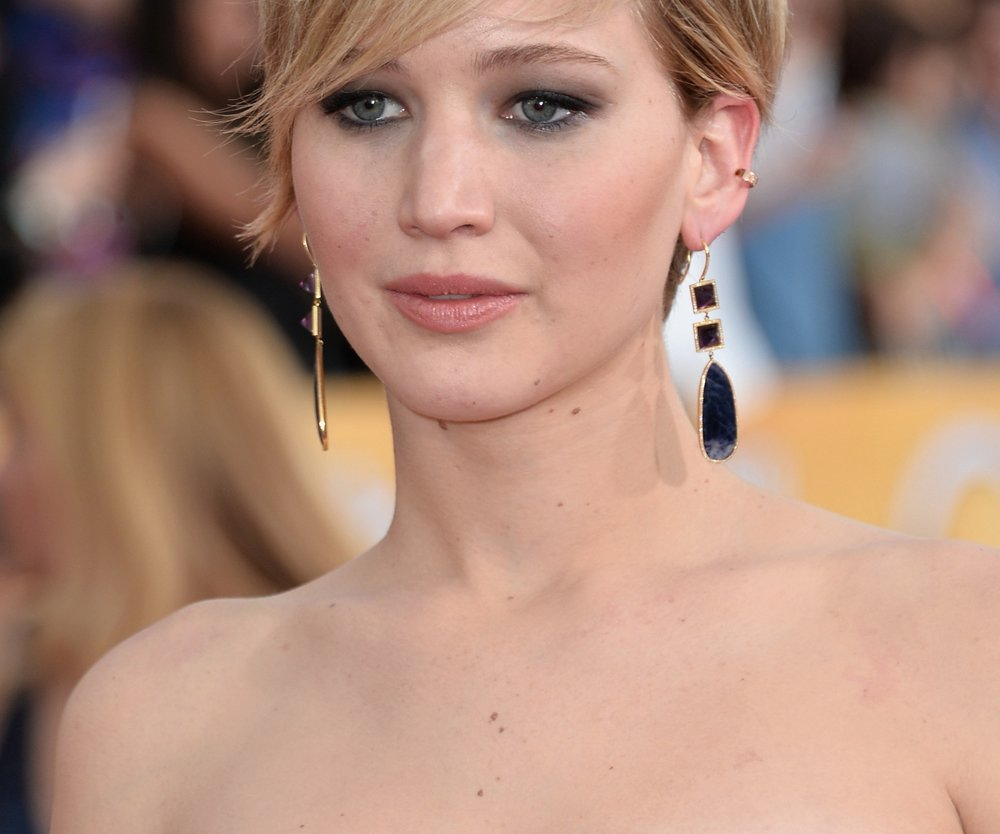 Jennifer Lawrence erhebt ihre Stimme