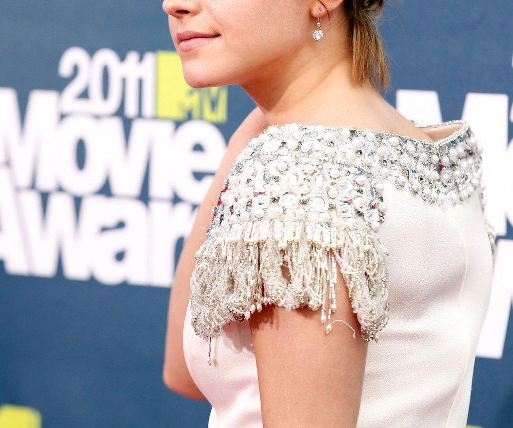 Emma Watson – Ist sie frisch verliebt?