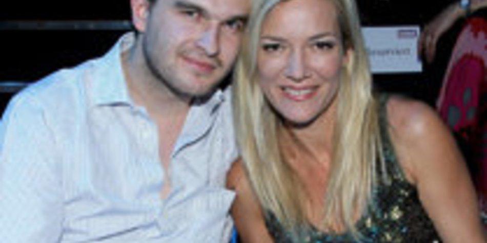 Jessica Stockmann: Trennung von Gregor Nebel
