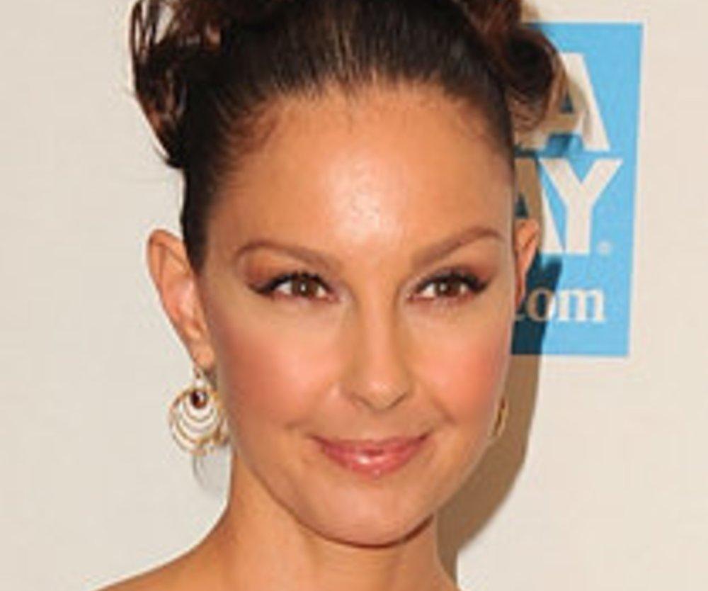 Ashley Judd spricht offene Worte in ihren Memoiren!