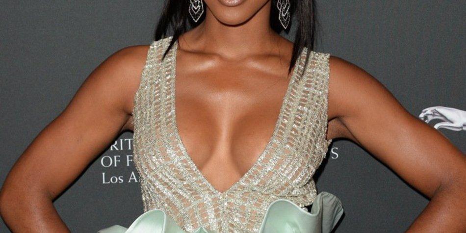 Kelly Rowland hat sich verlobt