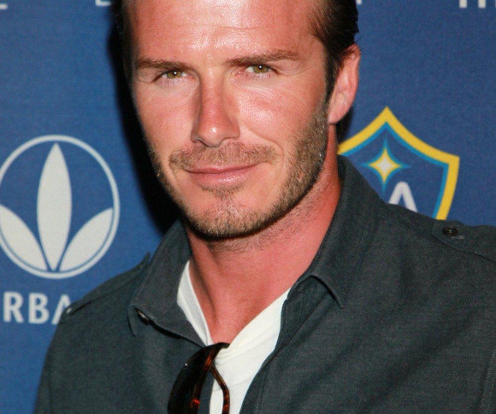 David Beckham: Neues Tattoo
