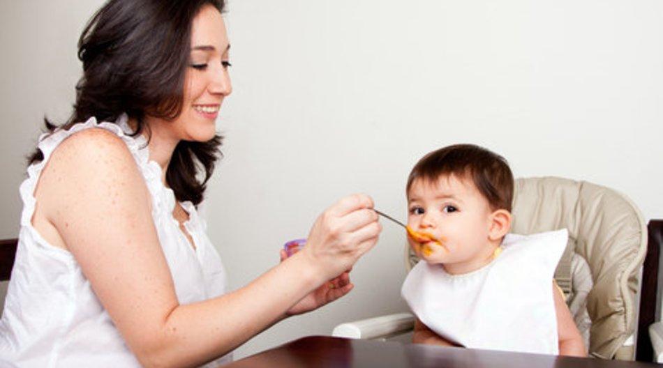Hygiene bei Tagesmüttern