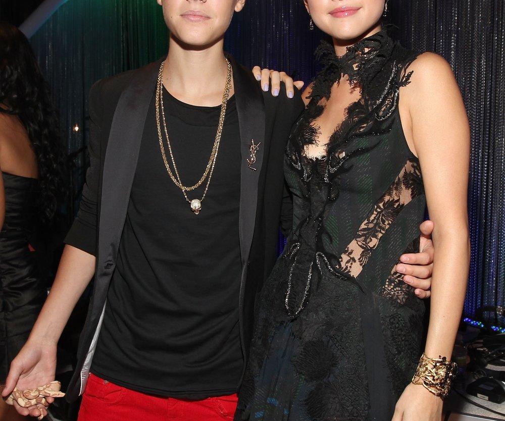 Justin Bieber und Selena Gomez gemeinsam auf der Leinwand?