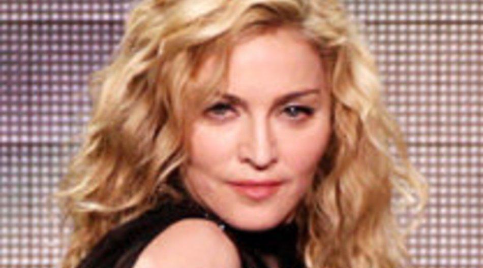 Madonna: Pop-Diva wird Designerin