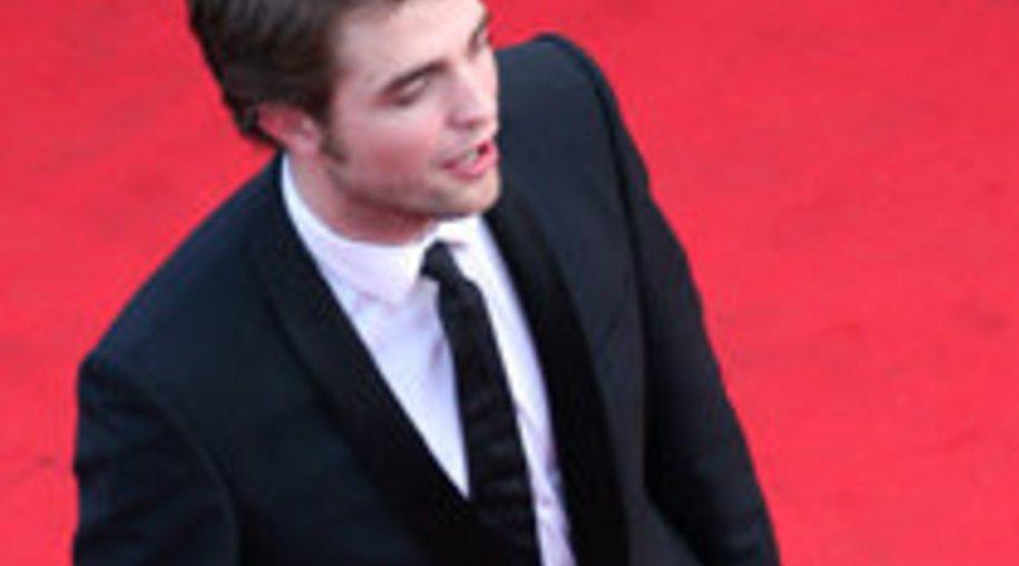 Twilight: Robert und Kristen streiten