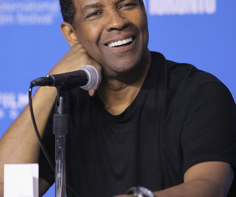 Denzel Washington will der neue James Bond werden