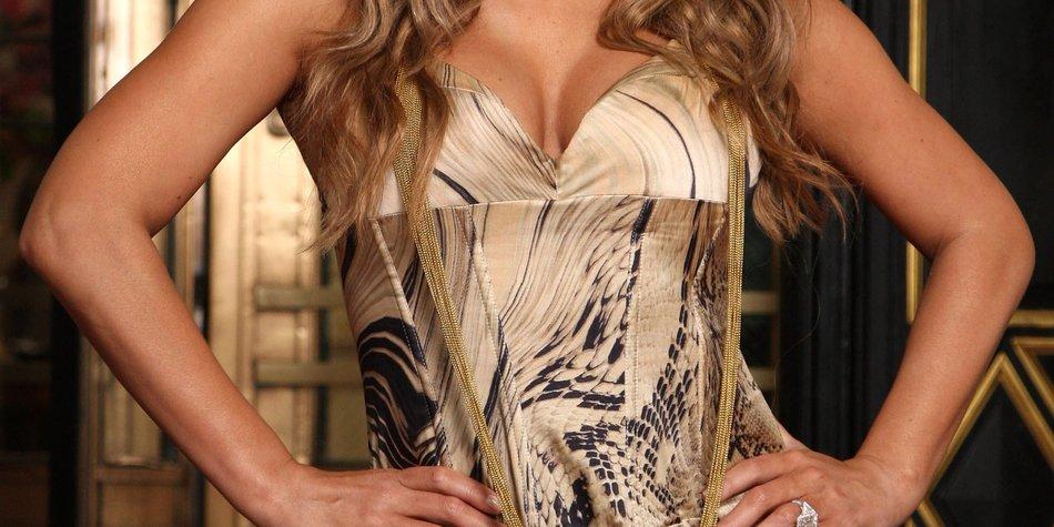 Mariah Carey: 35.000 € für Haustier Spa-Behandlungen