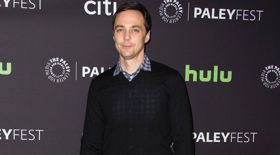 """Actor Jim Parsons attends the The 33rd annual PaleyFest Los Angeles hosted by The Paley Center for Media, celebrating """"The Big Bang Theory"""", in Hollywood, California, on March 16, 2016. / AFP / VALERIE MACON (Photo credit should read VALERIE MACON/AFP/Getty Images)"""