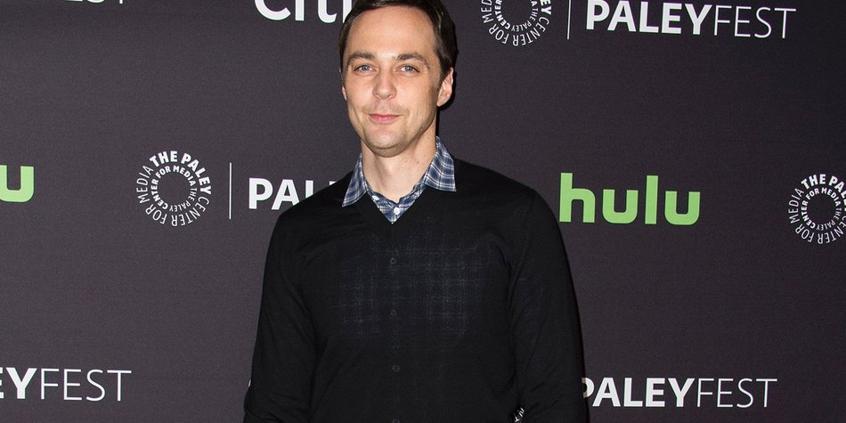 "Actor Jim Parsons attends the The 33rd annual PaleyFest Los Angeles hosted by The Paley Center for Media, celebrating ""The Big Bang Theory"", in Hollywood, California, on March 16, 2016. / AFP / VALERIE MACON (Photo credit should read VALERIE MACON/AFP/Getty Images)"