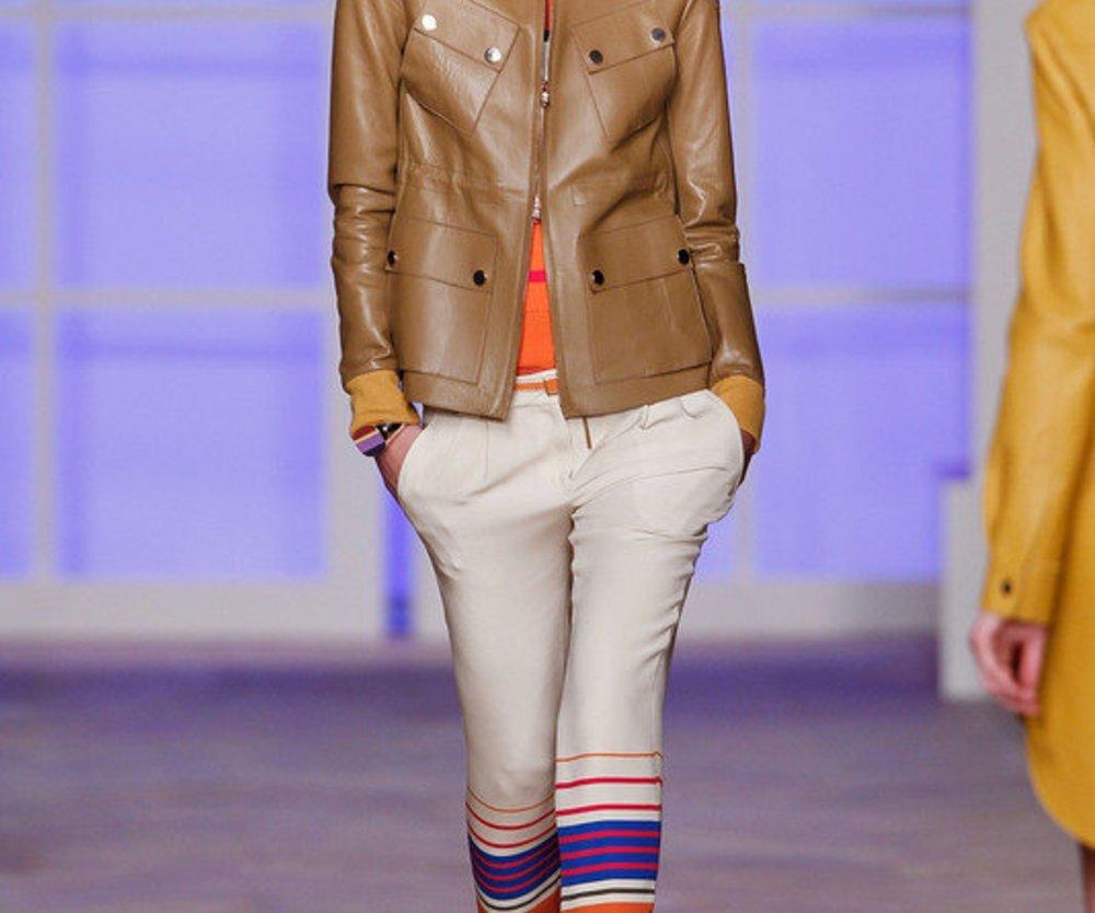 New York Fashion Week 2012: Tommy Hilfiger