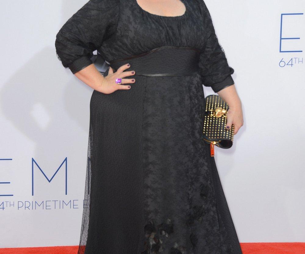 Melissa McCarthy wünscht sich Kleidergröße 36