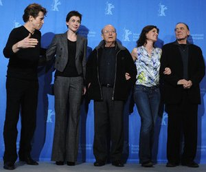 Berlinale 2009: Tag acht