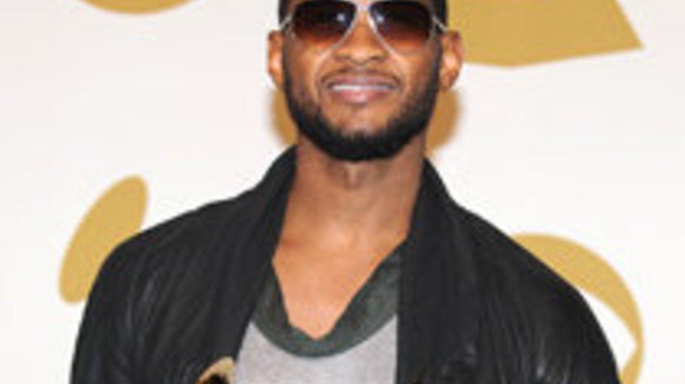 Usher: Sex-Video aufgetaucht!