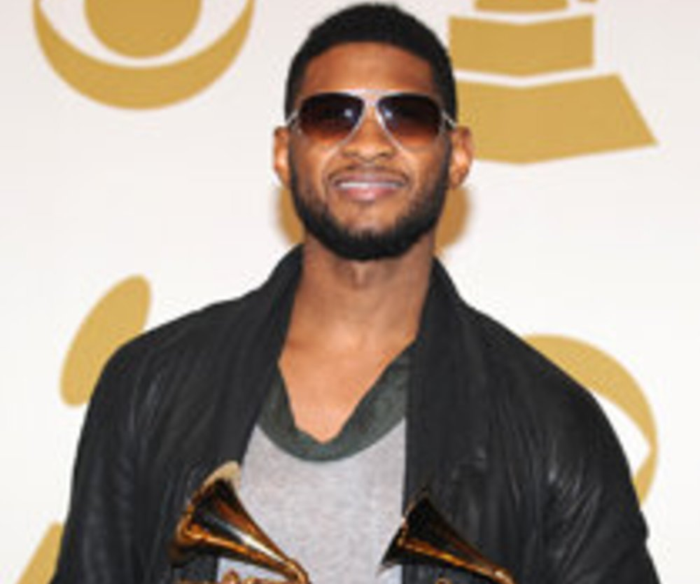 Usher: Sex-Video aufgetaucht!