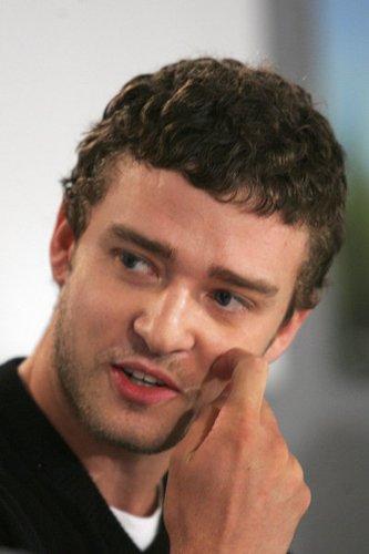 Justin Timberlake - Der Edison-Darsteller